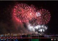 Такой яркой церемонии открытия Дубай не видел давно