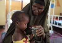 Президент Сомали: в стране – гуманитарная катастрофа