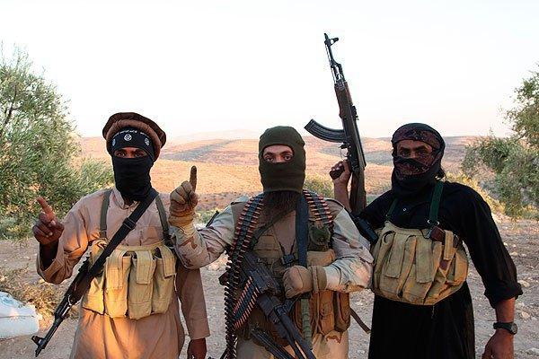За ИГИЛ воюют порядка 200 бельгийцев.