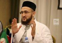 Муфтий РТ встретился с участниками мусульманского лидера «Махалля 2.2»