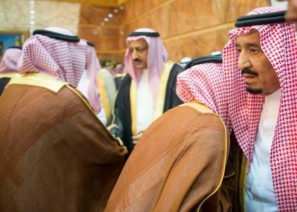 В Саудовской Аравии скончался принц Турки бин Абдулазиз