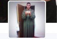 СМИ: боксер Тайсон Фьюри принял ислам