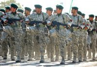Россия вооружит армию Ирана