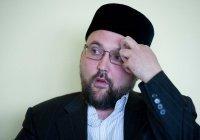 Муфтия Эстонии заподозрили в присвоении денег местных мусульман
