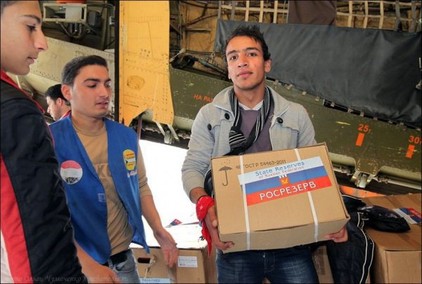 Беженцы изАлеппо поведали ужасающие факты о каждодневных казнях боевиками несогласных граждан