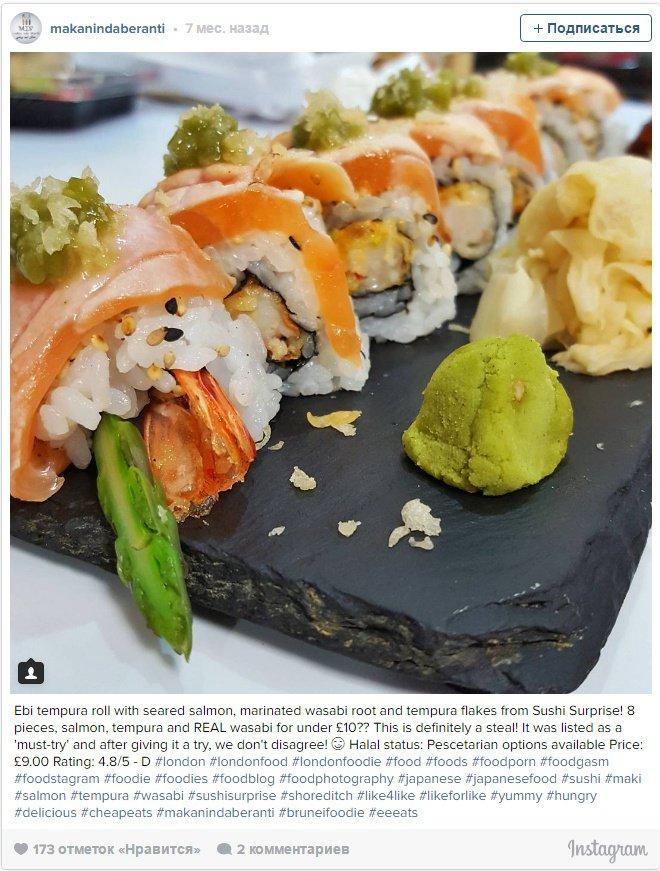 10 потрясающе аппетитных