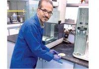 Саудовский ученый предлагает лечить рак золотом