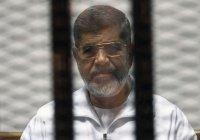 Суд Египта отменил экс-президенту Мурси смертный приговор