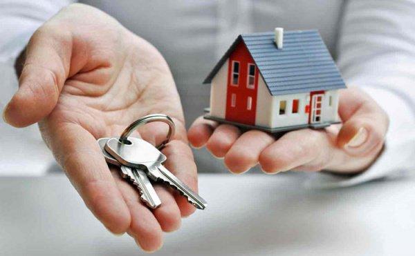 В Госдуме предлагают законодательно защитить ипотечников.