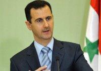 Асад: воюя с ИГИЛ в Сирии, Россия помогает всему миру