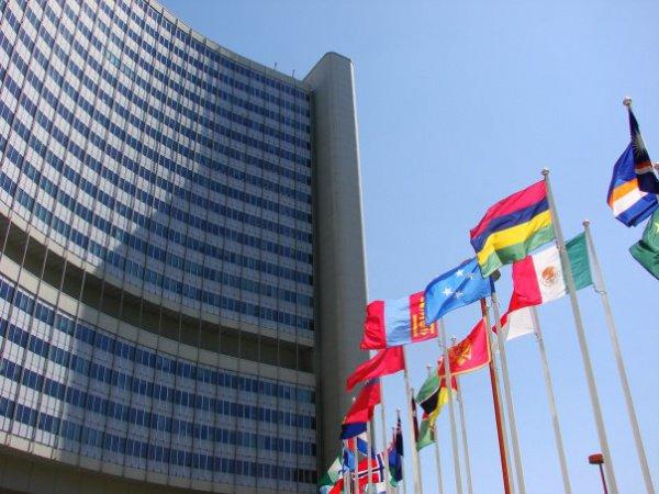 ООН намерена урезать помощь Сирии