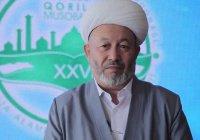 Муфтий Узбекистана: наша главная задача – пропаганда традиционного ислама