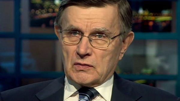 Вячеслав Матузов: до американцев дошло, что с терроризмом нужно бороться