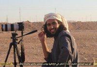 В Ираке расстрелян главный фотограф ИГИЛ