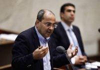 В парламенте Израиля прозвучал азан (Видео)