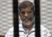 Эрдоган: «Экс-президента Египта Мурси необходимо освободить»