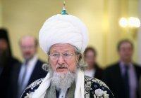 Таджуддин: мусульманское духовенство активно работает с молодежью
