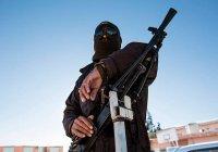В Сирии уничтожен боевик, отвечавший за деятельность ИГИЛ в США и Европе