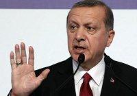 Эрдоган: «Запад поддерживает ИГИЛ, чтобы очернить ислам»