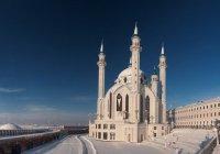 Сегодня в прямом эфире радио «Азан» - пятничная проповедь из мечети Кул Шариф