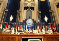 В ОИС утвердили нового генерального секретаря