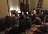В Галиевской мечети продолжаются уроки Камиля хазрата Самигуллина