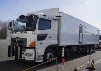 В Татарстане появятся беспилотные грузовики