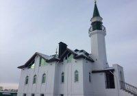 Камиль хазрат Самигуллин открыл в Набережных Челнах мечеть «Утыз Имяни» (Фото)