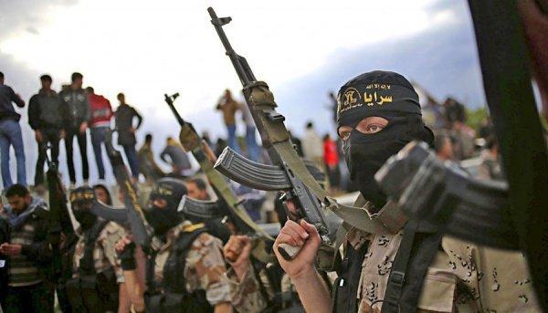 Боевики принадлежали к 22 разным ячейкам ИГИЛ.