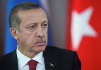 СМИ: Эрдоган может предпочесть Евросоюзу ШОС