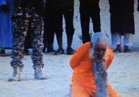 Боевики ИГИЛ казнили почитаемого 100-летнего суфия