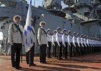 СМИ: Россия строит в Сирии полноценную военную базу