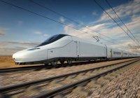 Высокоскоростной поезд свяжет Мекку и Медину в 2018 году
