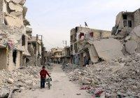 Жители Алеппо остались без больниц