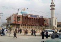 У мечети в Кабуле прогремел взрыв. Десятки жертв
