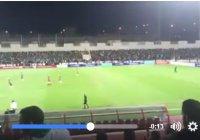 Так звучит азан в исполнении иорданских футбольных болельщиков