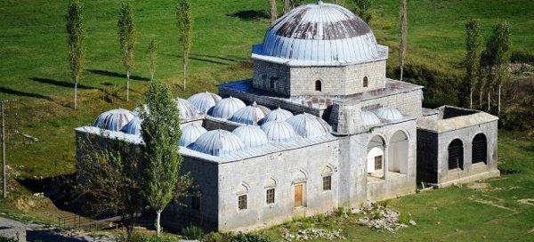 Свинцовая мечеть (Албания)