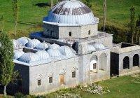 Собери Свинцовую мечеть (puzzle)