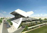 В ОАЭ появится крупнейшая в арабском мире библиотека