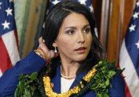 Новым госсекретарем США может стать сторонница Башара Асада