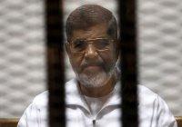 Суд Египта отменил Мухаммеду Мурси пожизненный приговор