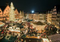 В Европе опасаются терактов в рождественские каникулы