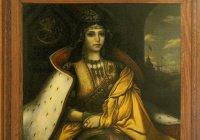 Именем казанской царицы Сююмбике названа улица в Астане