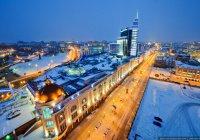 Минтранс Татарстана: дорожная техника готова к зиме на 100%