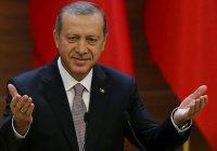 СМИ: новая конституция позволит Эрдогану остаться у власти до 2029 года