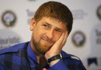 Рамзан Кадыров выбрал себе помощника на реалити-шоу