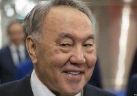 Казахстанскую Астану хотят переименовать в Нурсултан