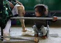 Сирия и Афганистан – рекордсмены по числу смертей на минах