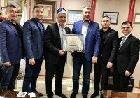 Бизнесмены-мусульмане России и Турции договорились о сотрудничестве