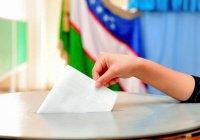 Досрочное голосование на выборах президента стартовало в Узбекистане